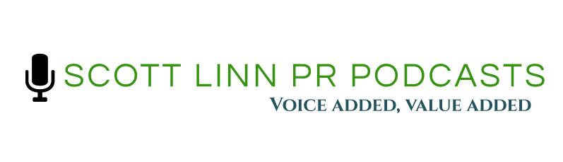 Scott Linn PR Podcasts